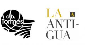 Quesería  La  Antigua' se  convierte  en  patrocinador del  primer  equipo  del  CB  Tormes