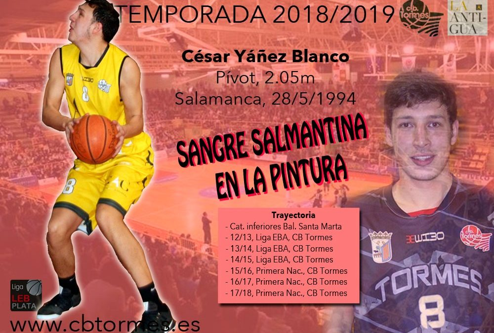 Cesar Yañez